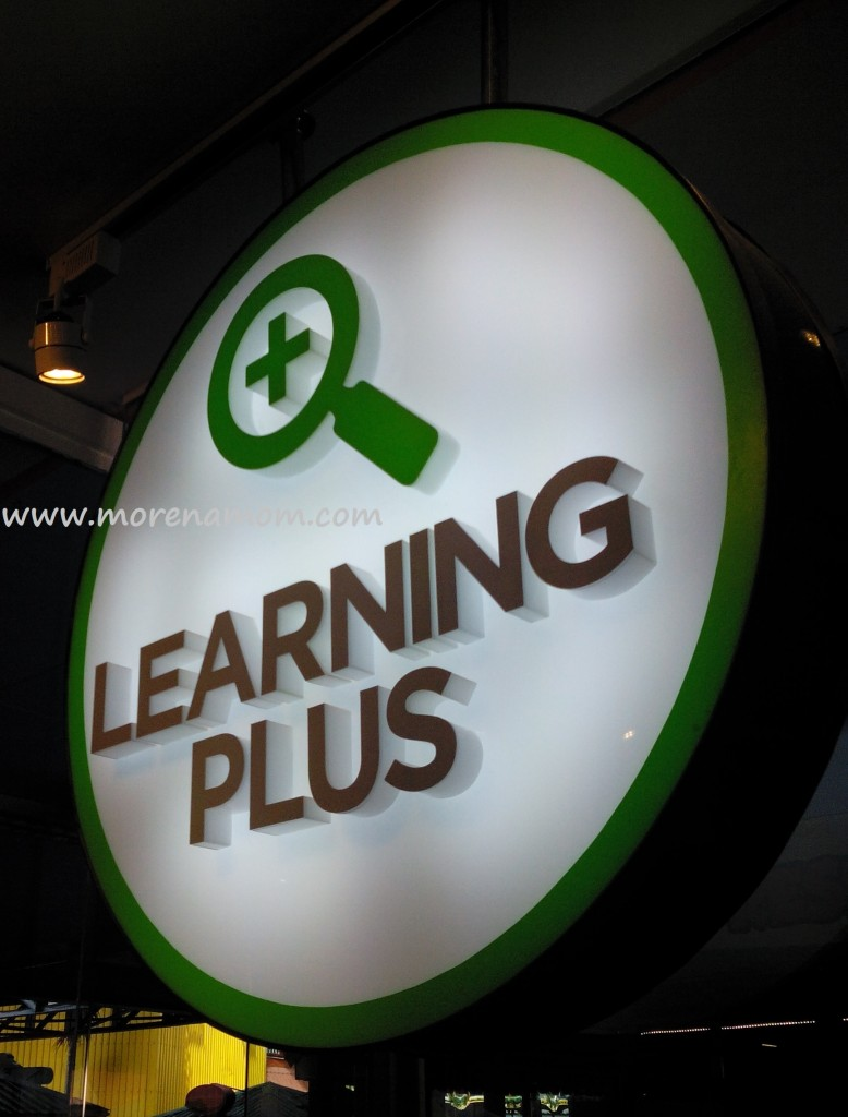 Learning Plus