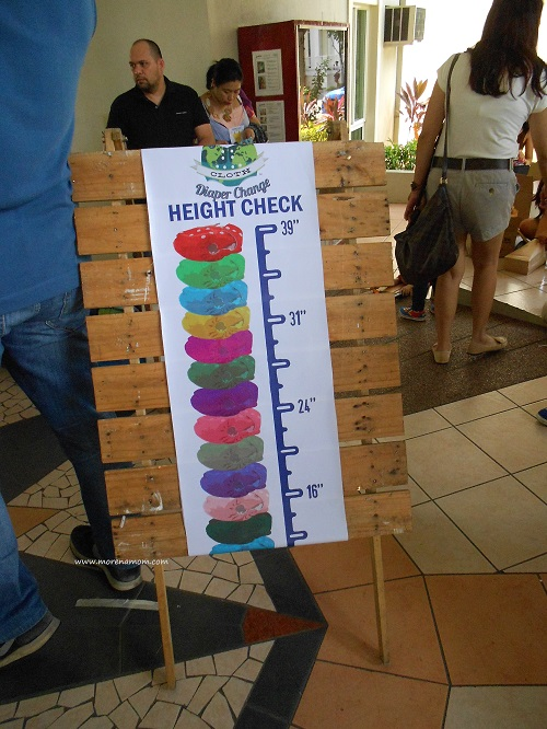 Height Check