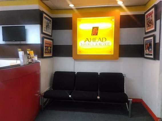 Ahead Review and Tutorial Center