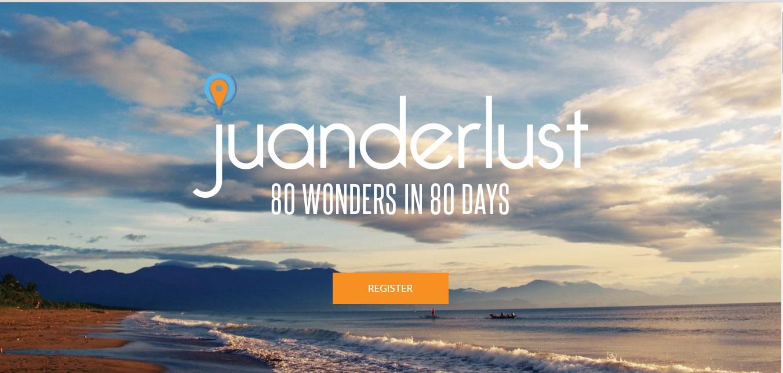 80 days 80 travels