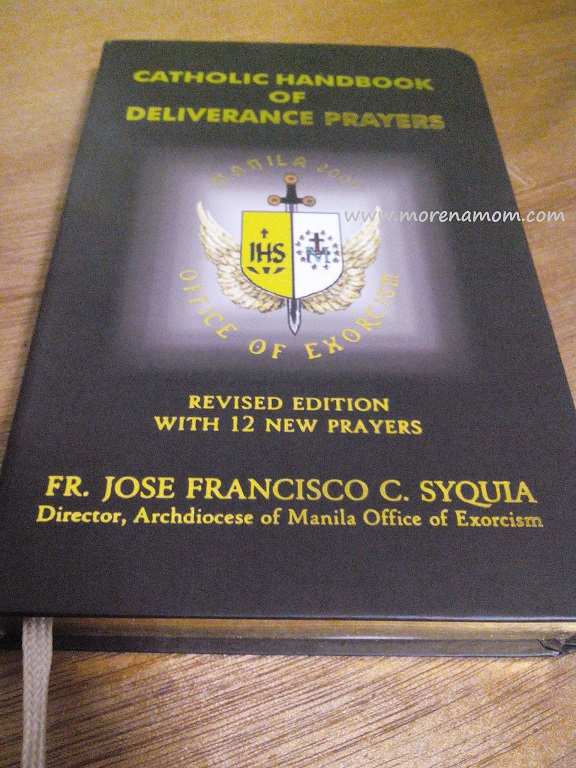 Deliverance Prayer