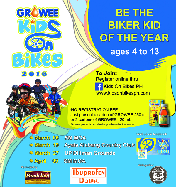 Kids On Bikes Official Poster