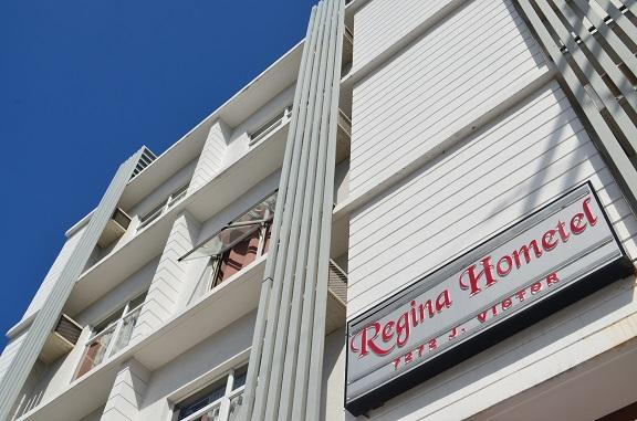 Regina Hometel
