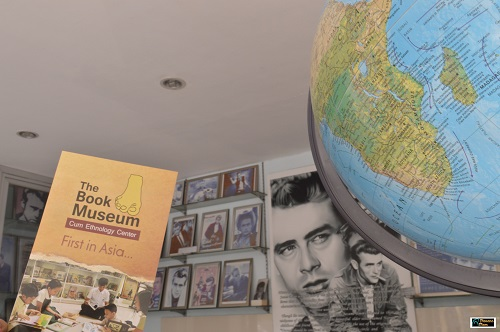 Book Museum cum Ethnology