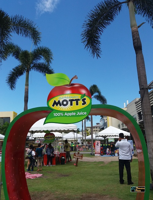 Mott's Apple Juice