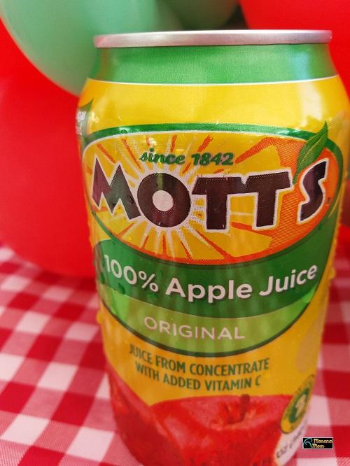 Mott's