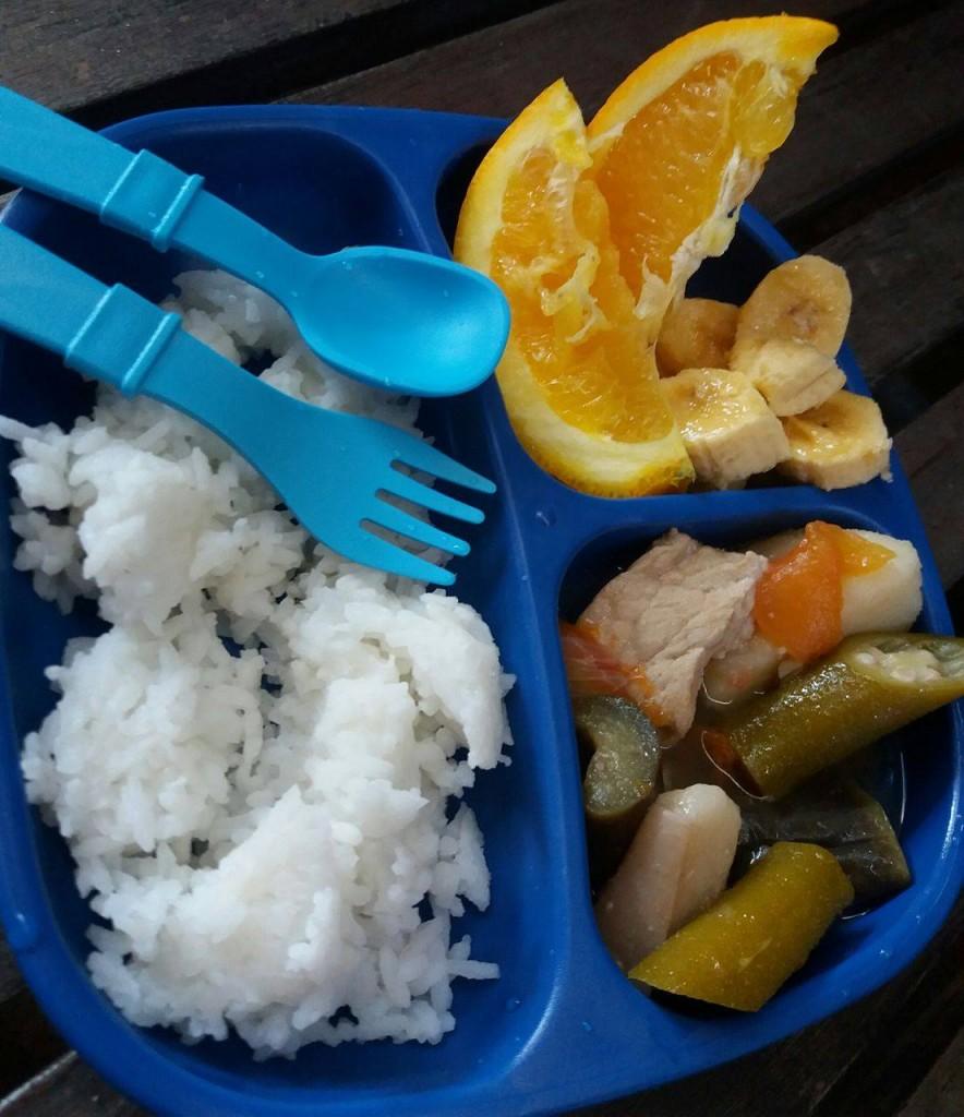 Elija's Meal