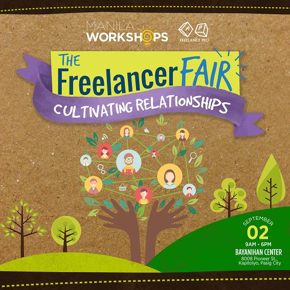 FreelancerFair