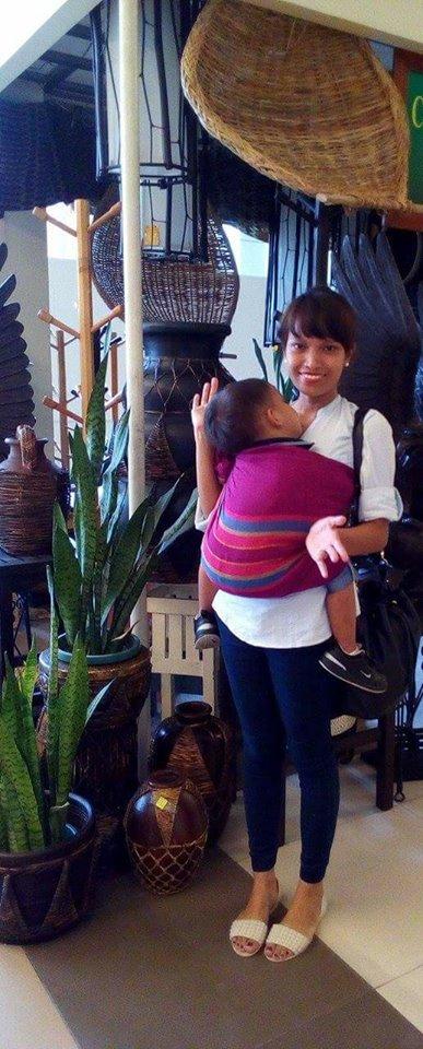 Babywearing-Sling-Carrier