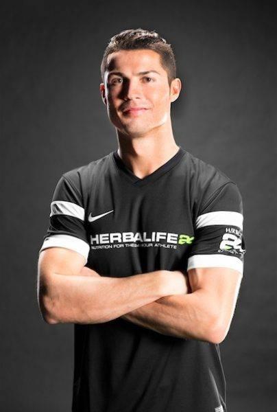 Herbalife-Cristiano-Ronaldo