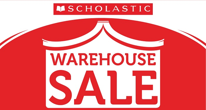 Scholastic-Warehouse-Sale-2018-Morena-Mom
