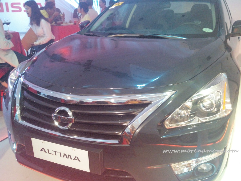 AltimaFront