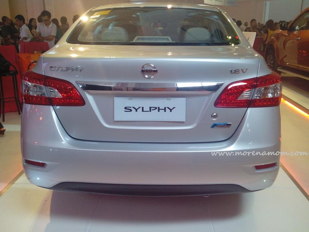 SylphyBack