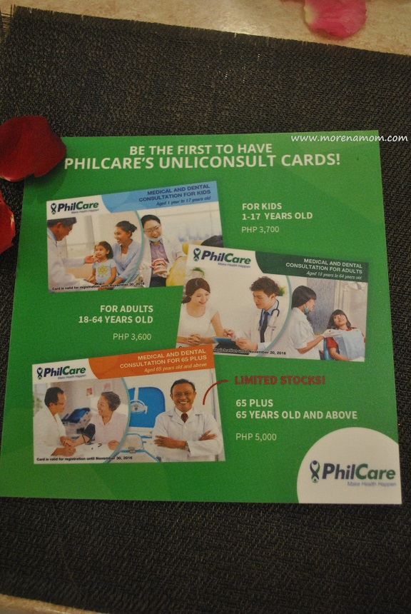 PhilCareCards