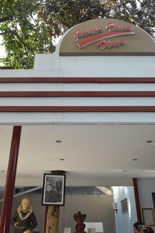 James Dean Diner