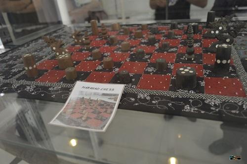 Maranao Chess