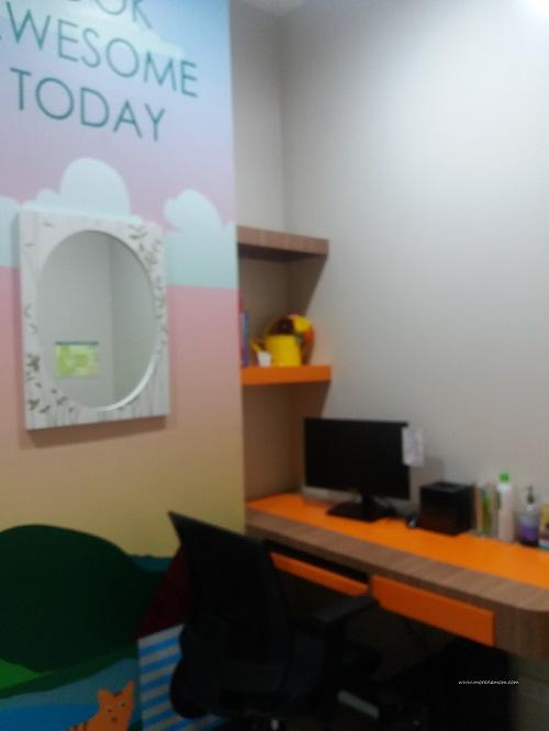 Pedia Room