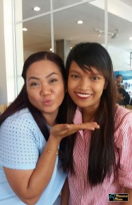 Mommy Star and Morena Mom