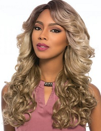 Empress Lace Wig