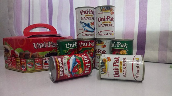 Uni-PakGiftPack