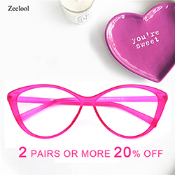 Zeelool-20-Percent-Off