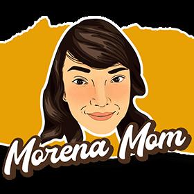 Morena Mom Logo